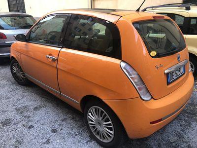 usata Lancia Ypsilon 1.2 benzina 2007