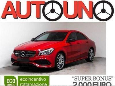 usata Mercedes 180 180 Premium AMG + Night PackPremium AMG + Night Pack