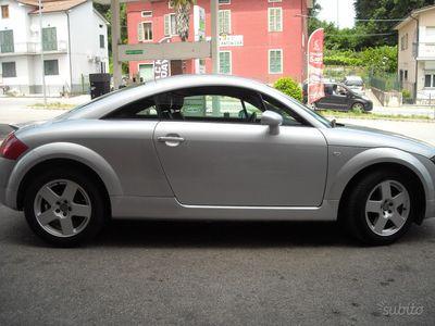 usata Audi TT 1ª serie - 2002