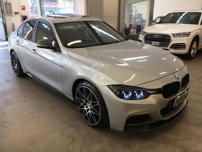 usata BMW 328 Serie 3 (F30/F31) Sport