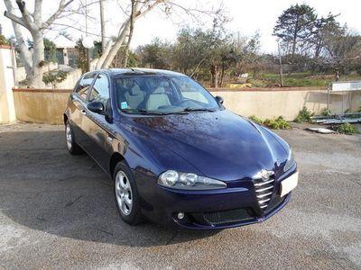 usata Alfa Romeo 1900 147jtd -come nuova- 2006