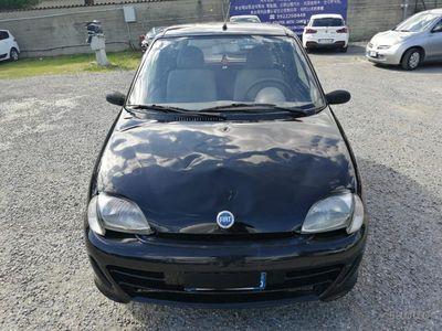 käytetty Fiat Seicento 1.1i