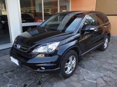 usata Honda CR-V 2.2 i-DTEC aut. Elegance UNICO PROPR. STUPENDA!!