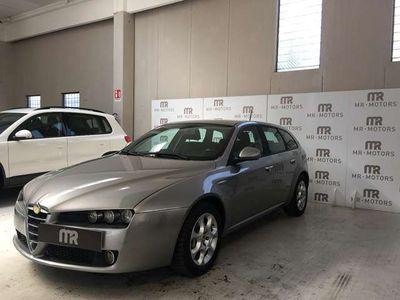 usata Alfa Romeo 159 1.9 SportWagon JTDm 120CV