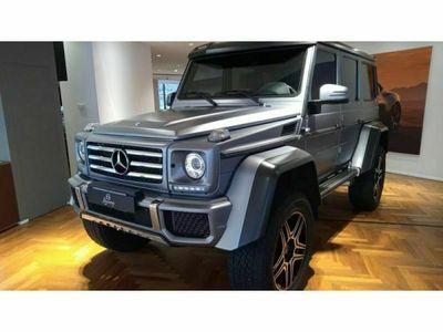 usata Mercedes G500 4x4² Classe G(G461/G463) S.W.