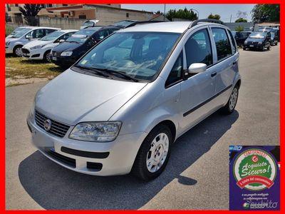 used Fiat Idea 1.2 BENZINA