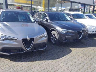 usado Alfa Romeo Stelvio 2.2.2d 210cvq4 at8 super