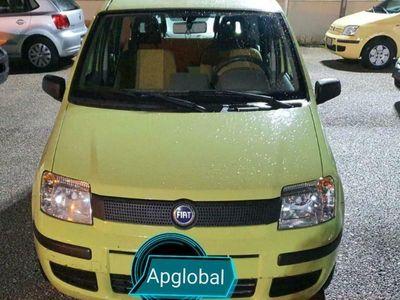usata Fiat Panda Panda1.2 Dynamic GPL