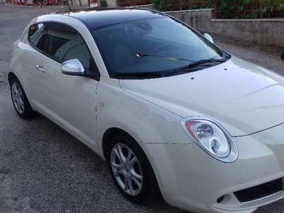 usata Alfa Romeo MiTo 1.4 78cv Neopatentati KM certificati