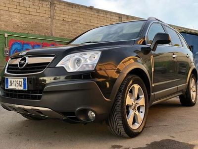 usata Opel Antara 2.0 CDTI 150CV aut. Edition
