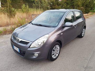 usata Hyundai i20 1.4 CRDi 5p Comfort - PARI AL NUOVO