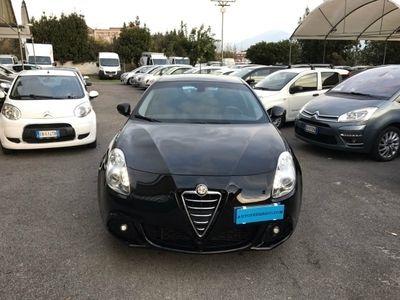 usata Alfa Romeo Giulietta 2.0 jtdm-2 105 cv exclusive