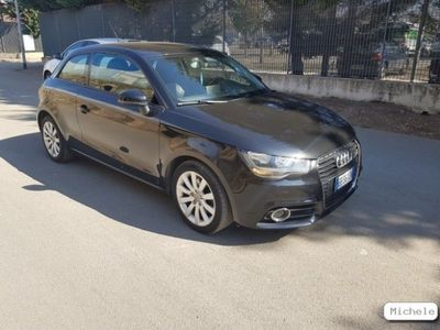 usata Audi A1 1.6 tdi Diesel - 2010