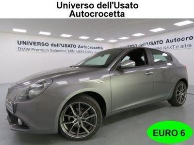 gebraucht Alfa Romeo Giulietta 1.6 JTDm 120 CV Super EURO
