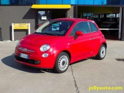 usata Fiat 500 1.2 Pop usato