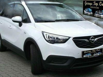 usata Opel Crossland X 1.2 Edition - Intelli - PDC - Alu rif. 12177995