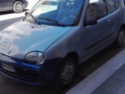 usata Fiat Seicento - 2002