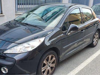 usata Peugeot 207 - 2007