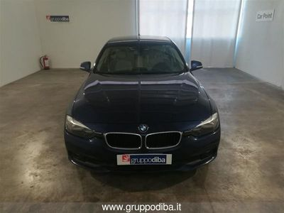 usata BMW 320 Serie 3 Touring (F30/F31) D XDRIVE TOURING BUSINESS ADVANTAGE