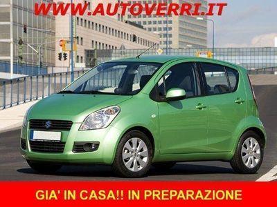 used Suzuki Splash 1.0 GLS NEOPATENTATO OK!!!!!!