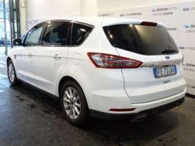usata Ford S-MAX 2.0 TDCi 180CV Start&Stop Pow. Tit. 5p Diesel