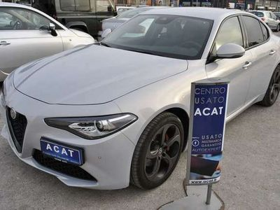 usata Alfa Romeo Sprint 2.2 Turbodiesel 190 CV AT8