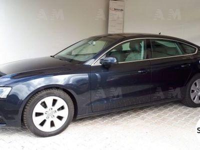 usata Audi A5 Sportback 2.0 TDI 190 CV clean diesel quattro S tronic Business usato