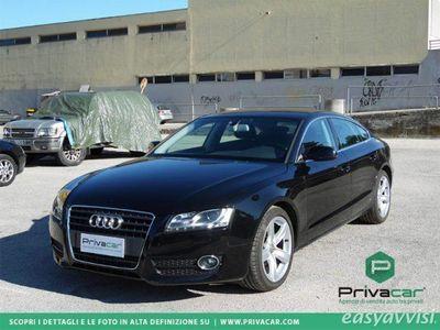 usata Audi A5 SPB 2.0 TDI F.AP.