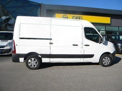 used Nissan NV400 35 2.3 dCi 125CV PM-TM Furgone