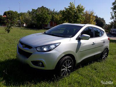usata Hyundai ix35 2.0 16V aut. 4WD Comfort