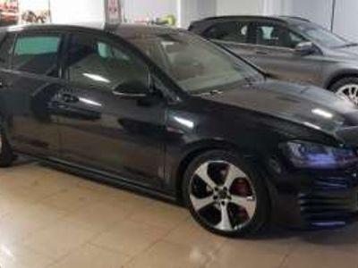 usata VW Golf Golf GTI 2.0 TSI DSG 5p. BlueMotion TechnologyGTI 2.0 TSI DSG 5p. BlueMotion Technology