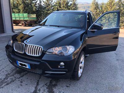 usata BMW X5 3.0d no super bollo