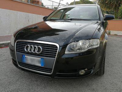 second-hand Audi A4 4 2.0 TDI SW 140 cv