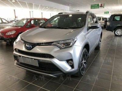 gebraucht Toyota RAV4 Hybrid 4WD Style del 2016 usata a Torino