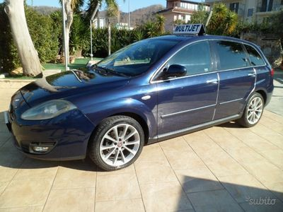 usado Fiat Croma 1.9 Multijet 150cv 6 marce emotion 09
