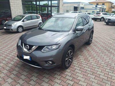 usado Nissan X-Trail 1.6 dCi 2WD Acenta Premium