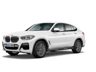 usata BMW X4 xDrive 20d Msport-X