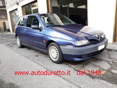 usata Alfa Romeo 145 1.4i 16V Twin Spark cat *UNICO PROP*