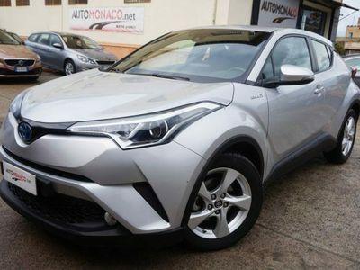 usata Toyota C-HR 1.8 Hybrid E-CVT Business rif. 12355470
