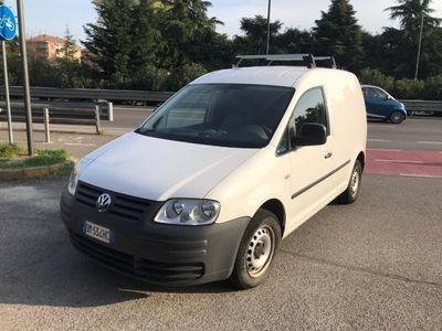 brugt VW Caddy 2.0 SDI 70CV 2p. Van