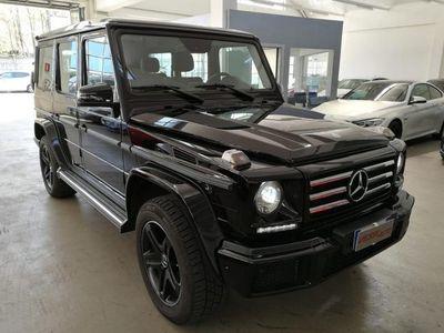brugt Mercedes G350 d S.W.