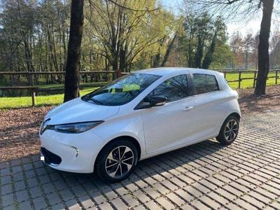 usata Renault Zoe Intens R90 Flex