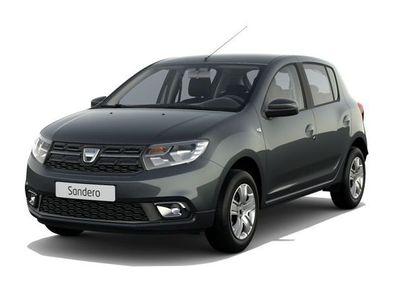 usata Dacia Sandero Streetway 1.0 SCe 100 CV ECO-G Comfort