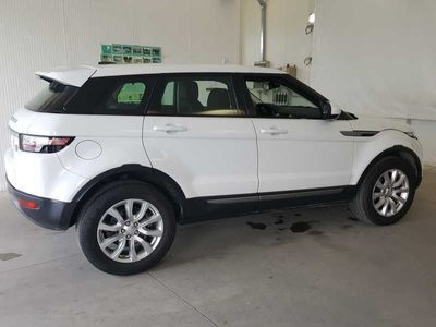 second-hand Land Rover Range Rover evoque 2.2 TD4 Pure Tech Pack autom.