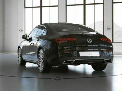 usata Mercedes 200 CLA CoupeSport auto