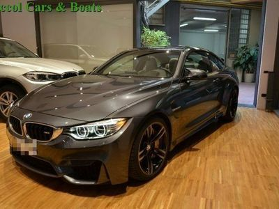 usata BMW M4 Coupé *CARBOCERAMICA*HARMANKARDON*