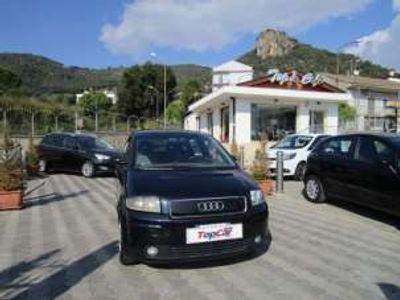 usata Audi A2 1.4 16V GPL