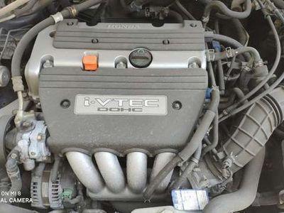usata Honda Accord 2.0 i-VTEC Sport