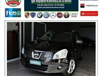 second-hand Nissan Qashqai 2.0 dCi DPF Visia usato