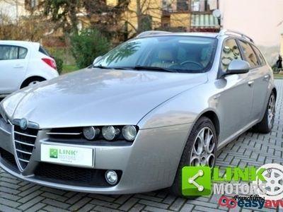used Alfa Romeo 159 Sportwagon 2.4 Jtdm 20V Exclusive Q-tronic